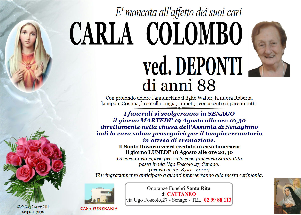 Carla Colombo