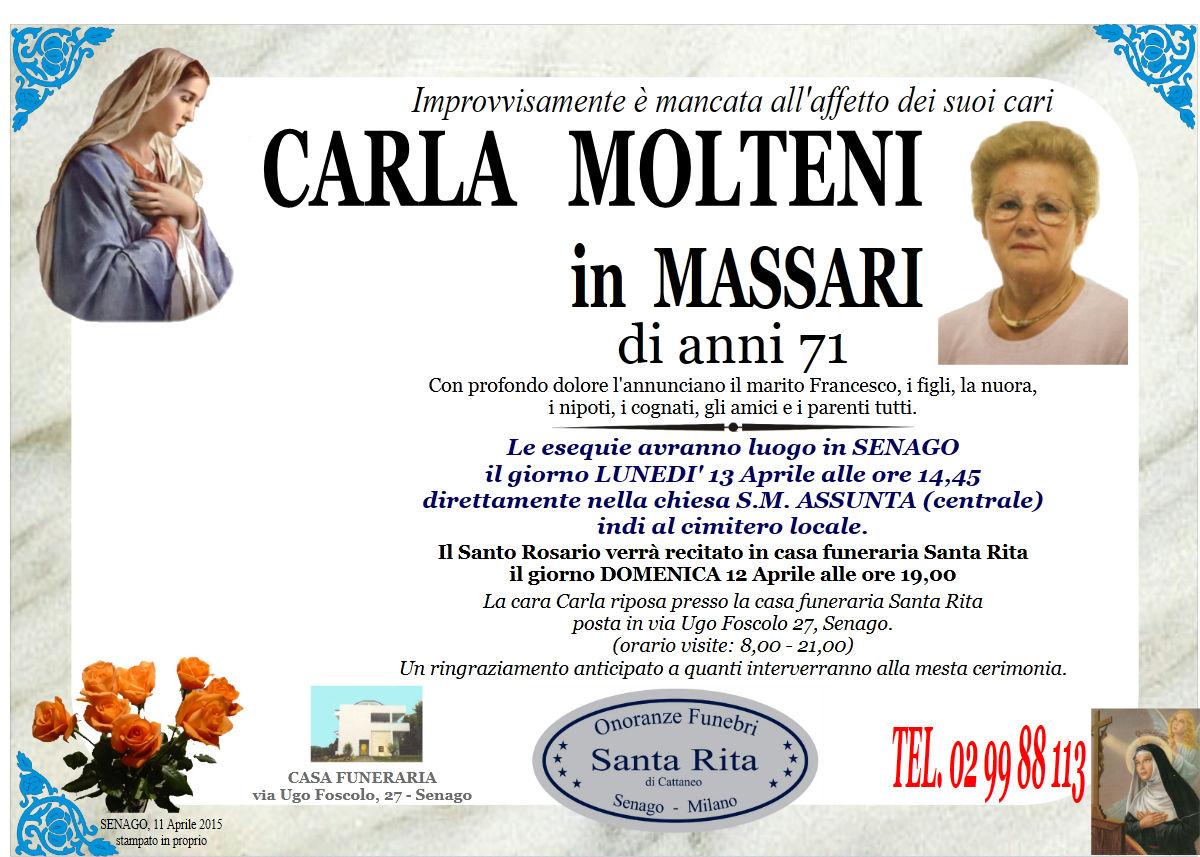 Carla Molteni