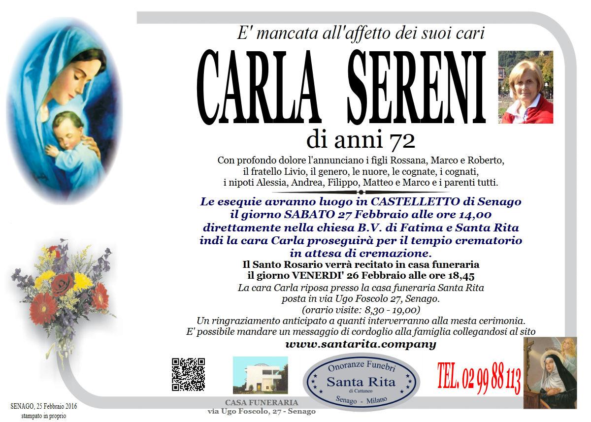 Carla Sereni