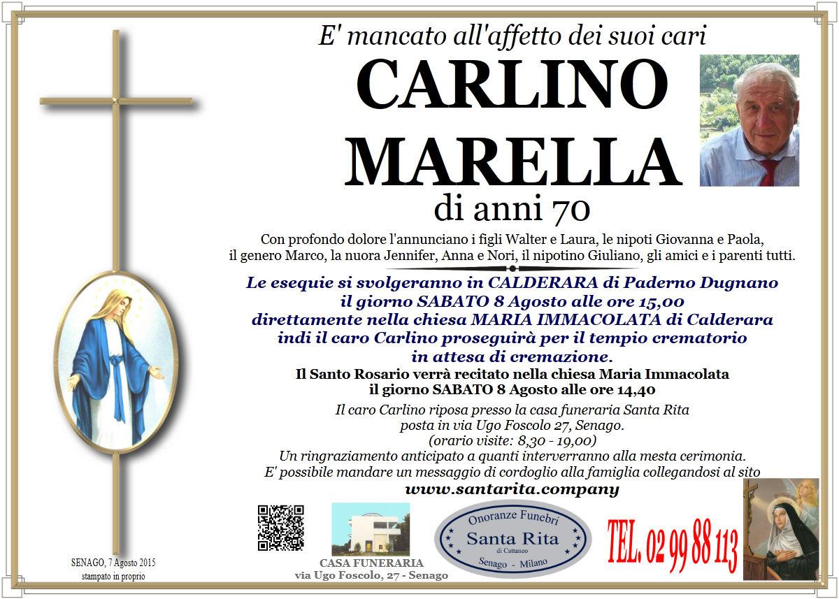 Carlino Marella