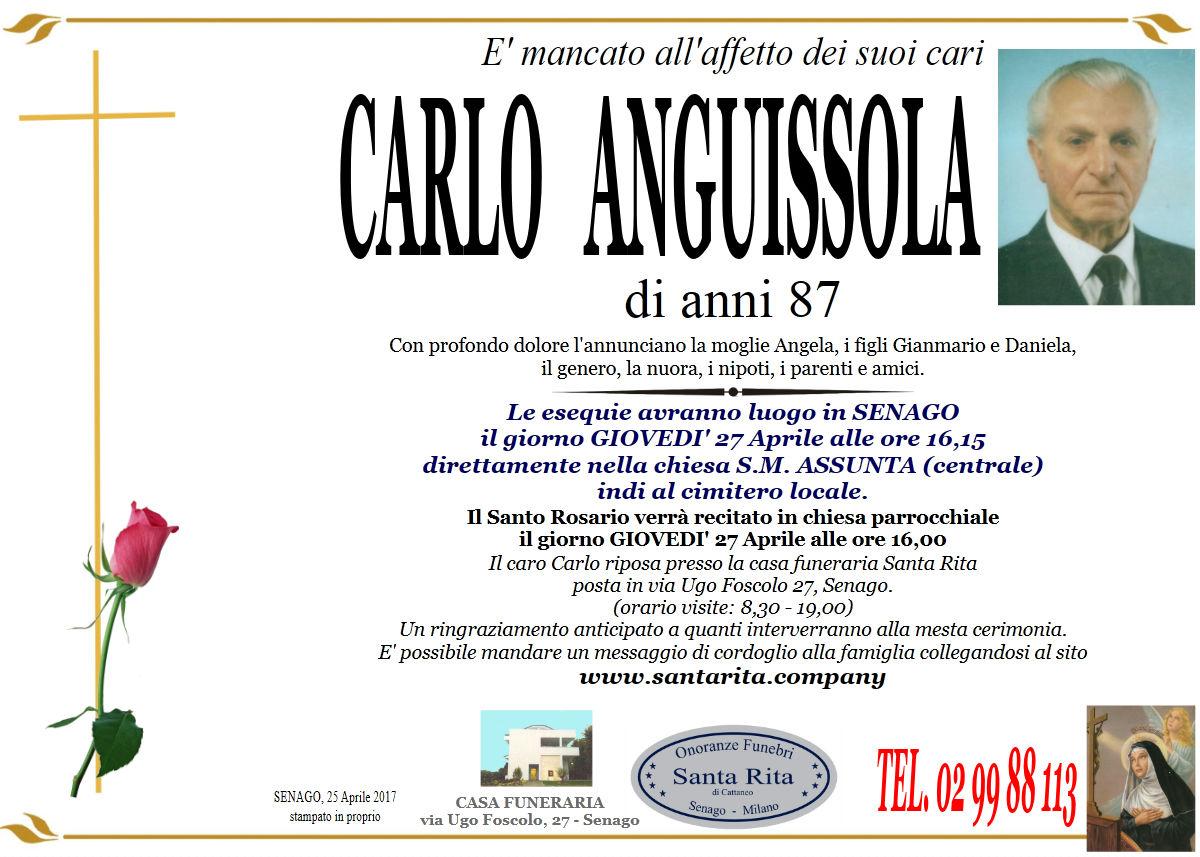 Carlo Anguissola