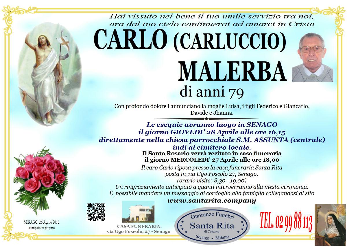 Carlo Malerba