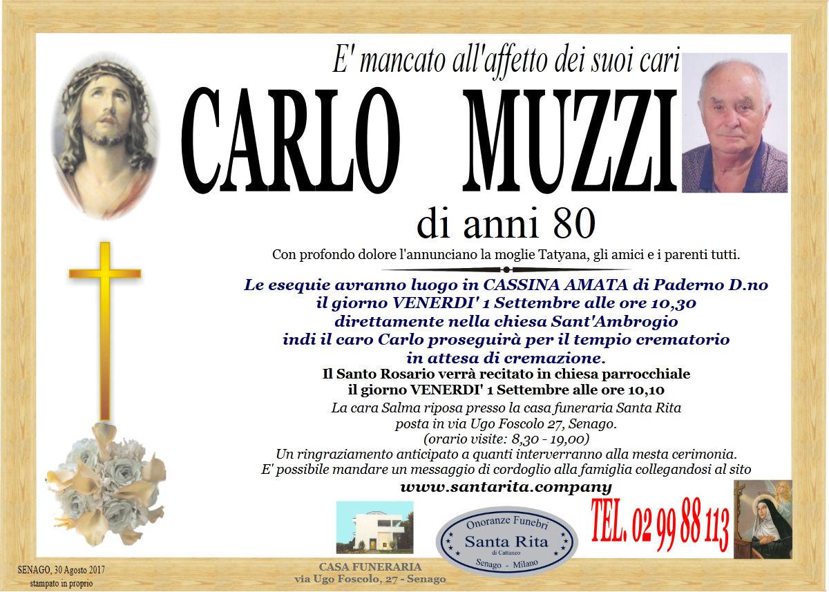 Carlo Muzzi