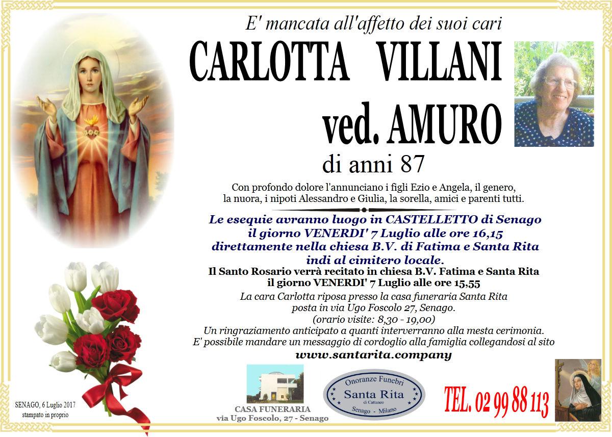 Carlotta Villani