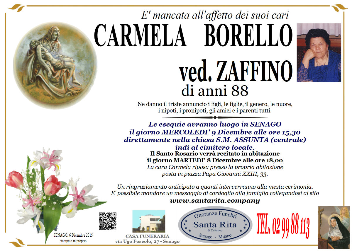 Carmela Borello
