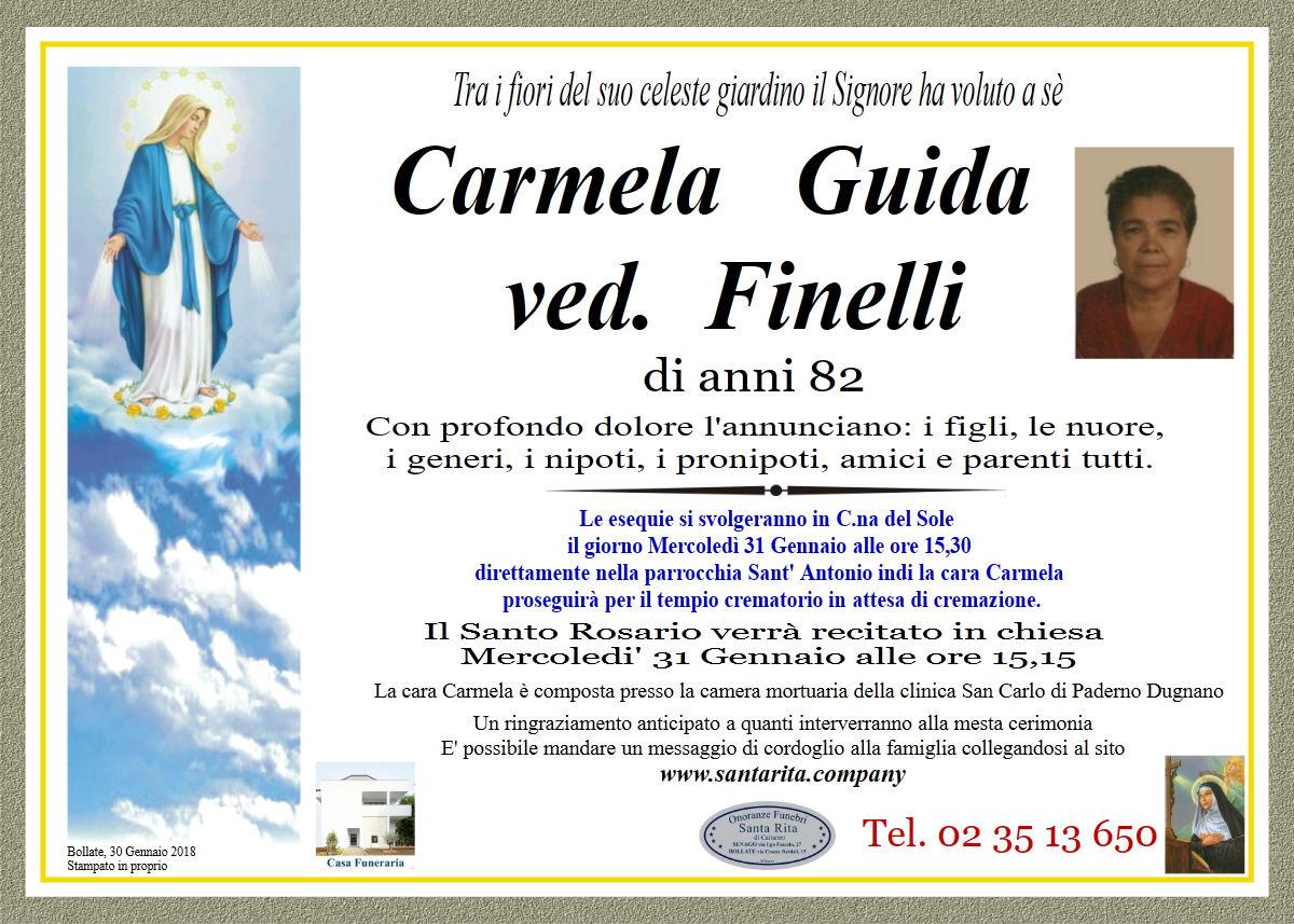 Guida Carmela