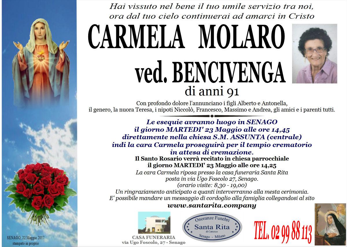 Carmela Molaro