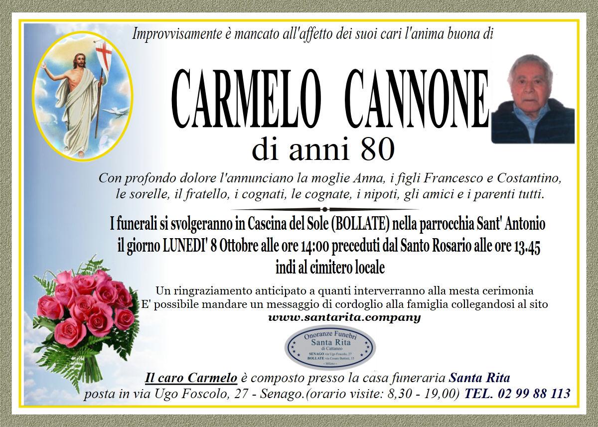 Carmelo Cannone