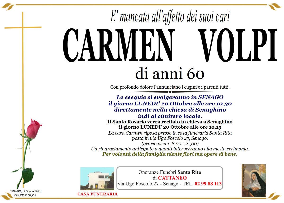 Carmen Volpi