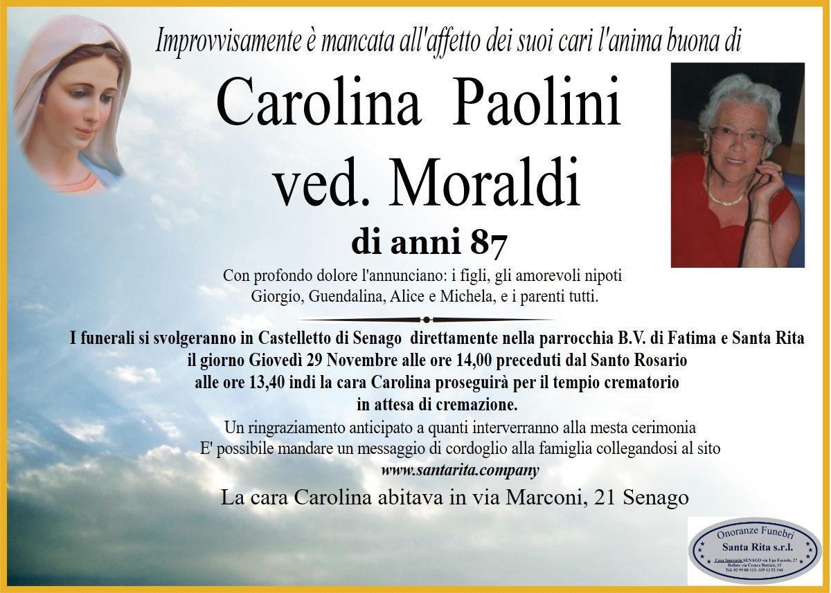 Carolina Paolini