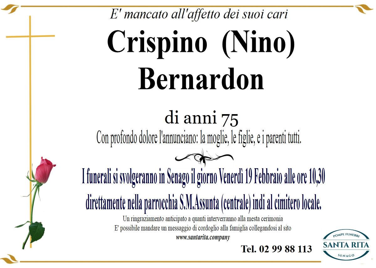CRISPINO ( NINO)