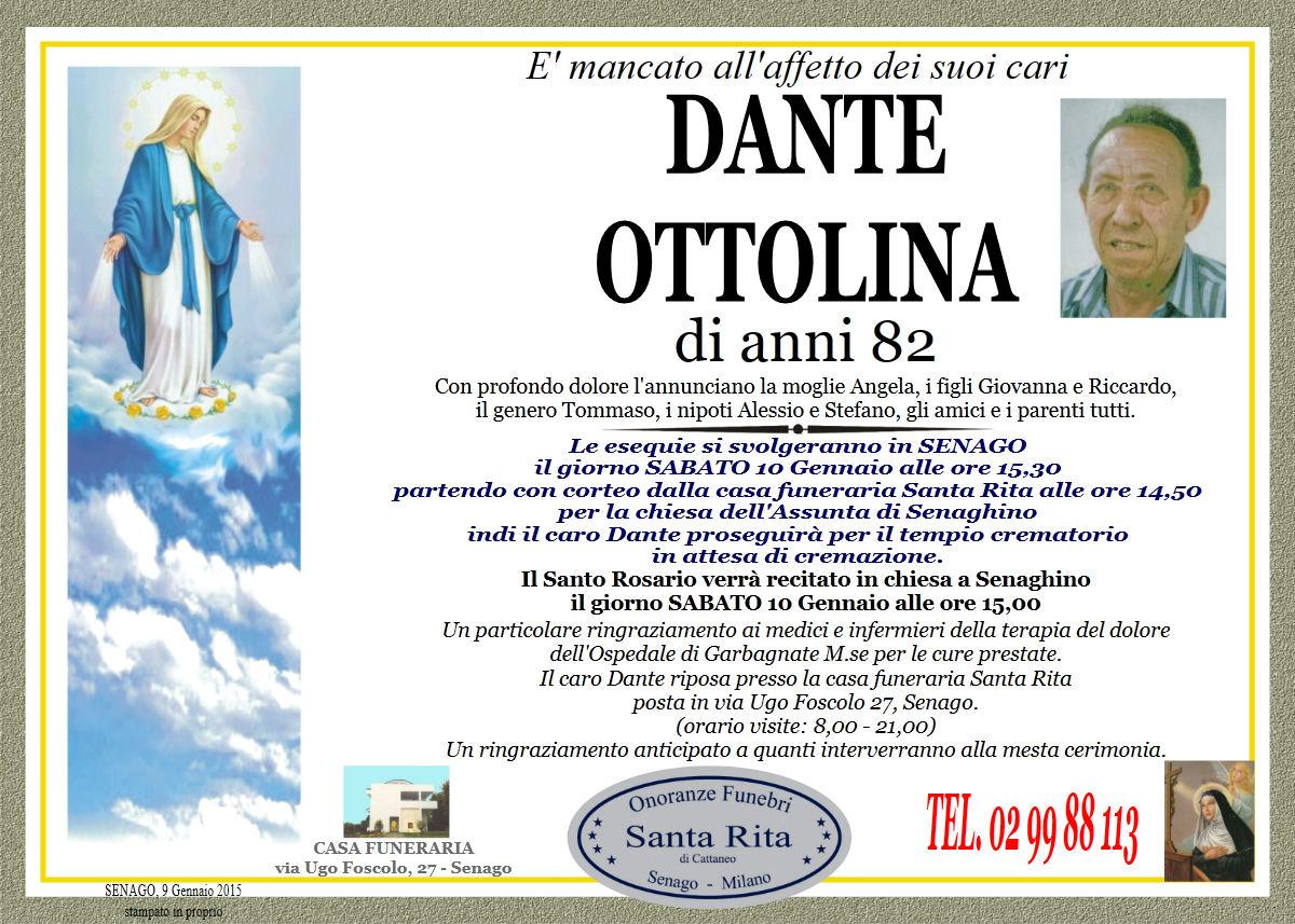 Dante Ottolina