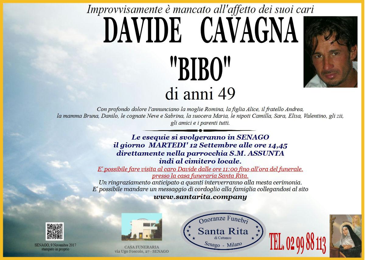 Davide Cavagna