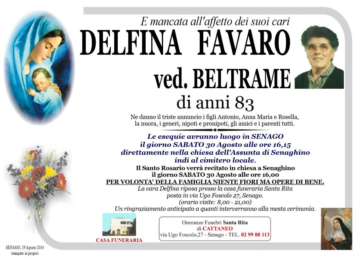 Delfina Favaro