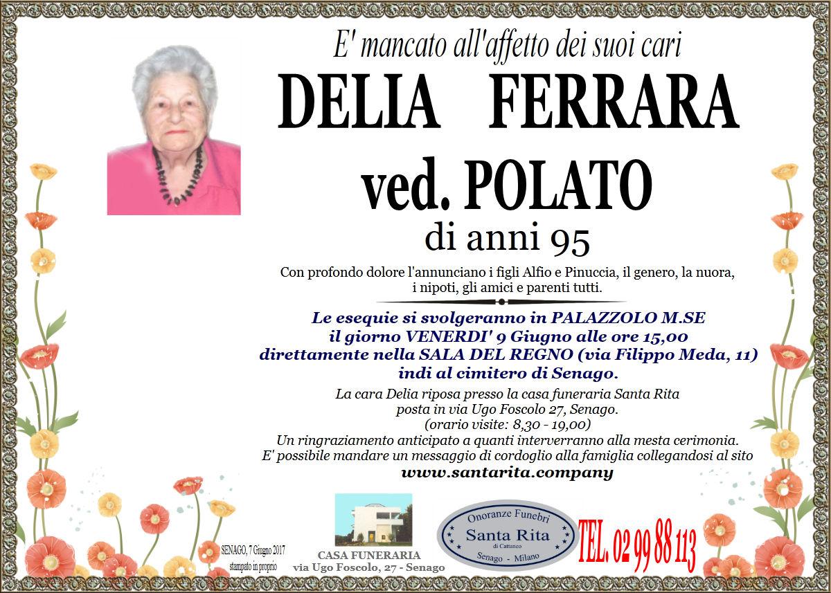 Delia Ferrara