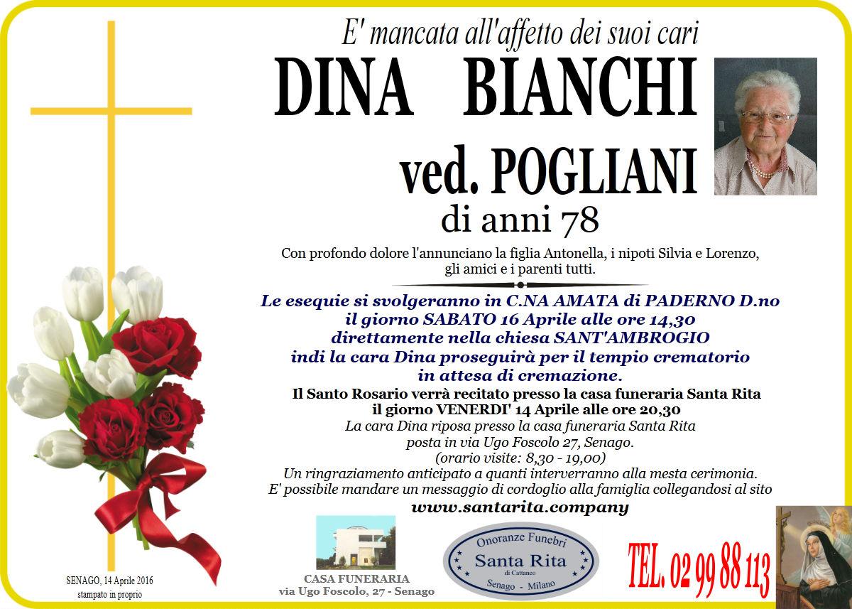 Dina Bianchi