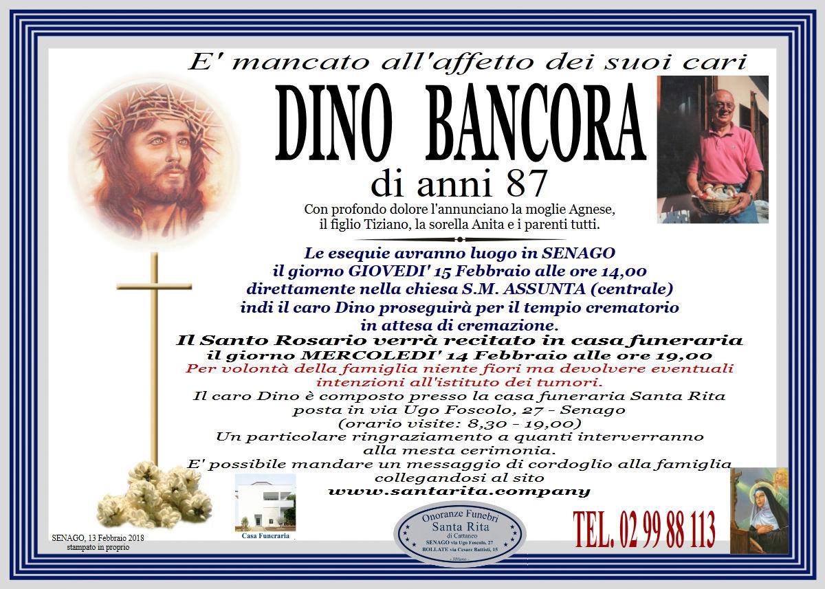 Dino Bancora
