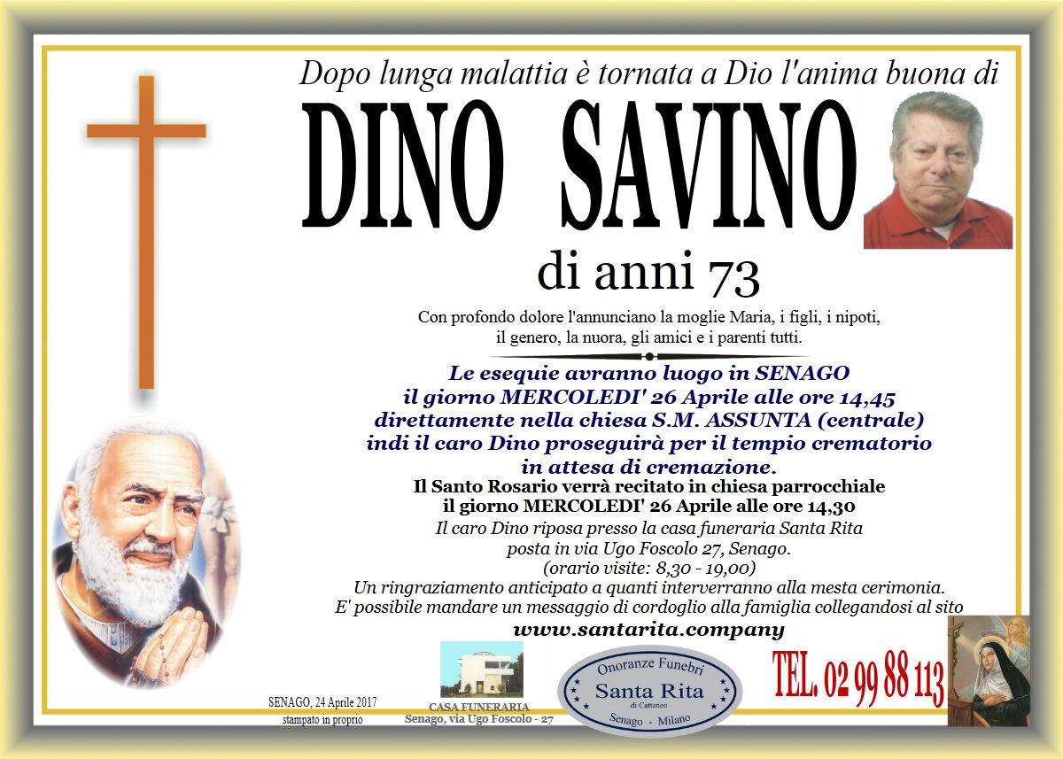 Dino Savino