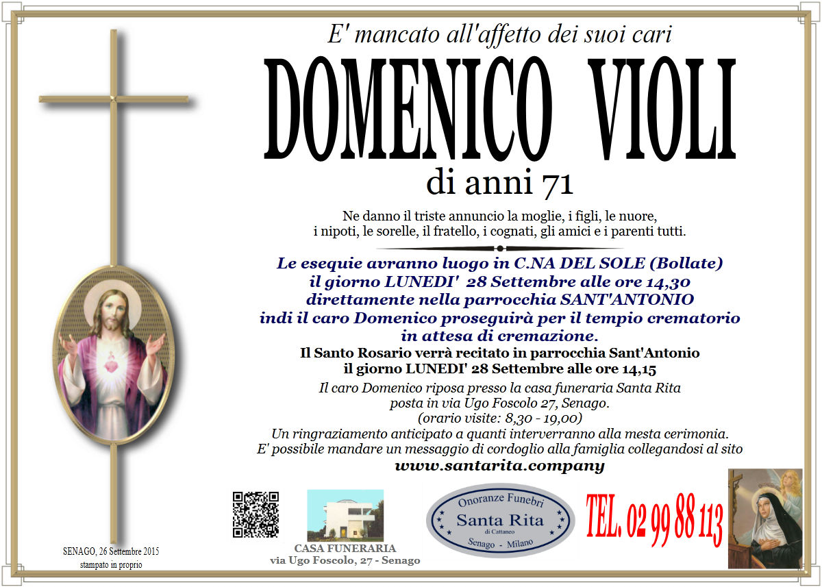 Domenico Violi