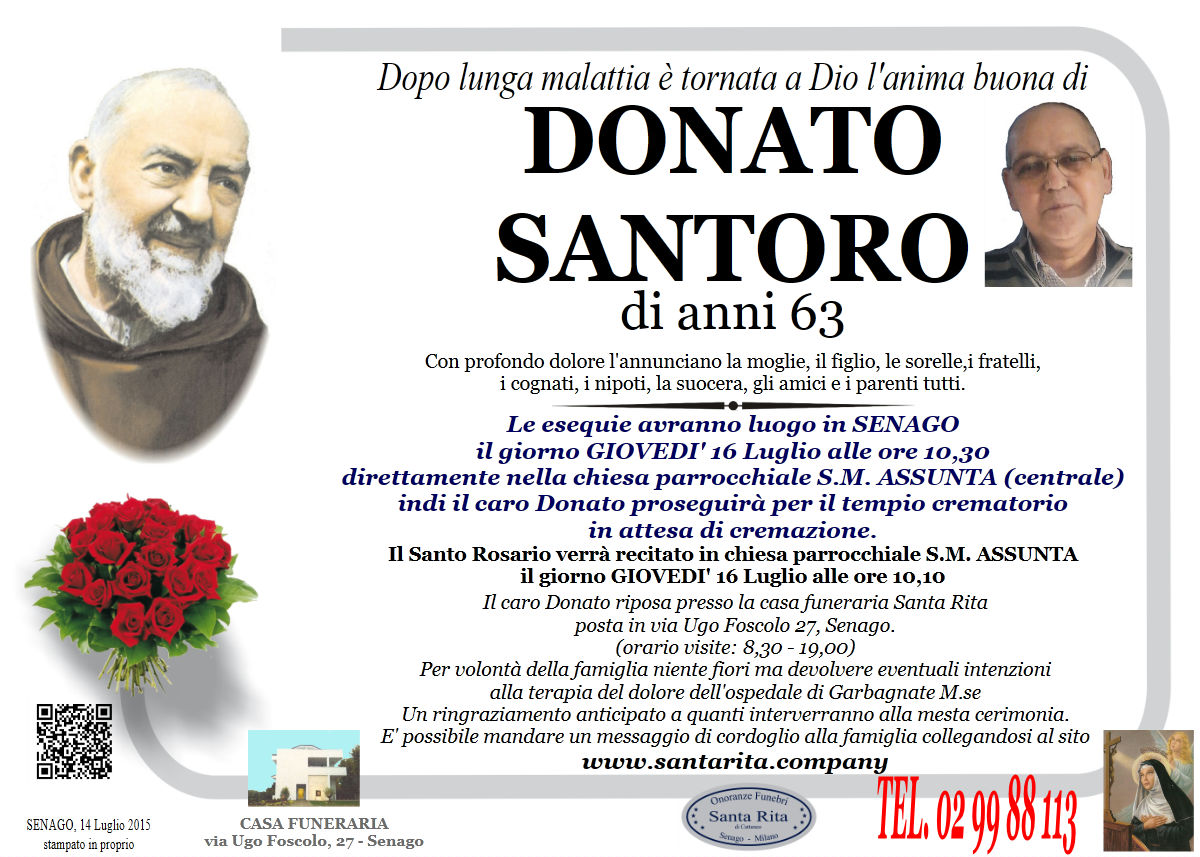 Donato Santoro
