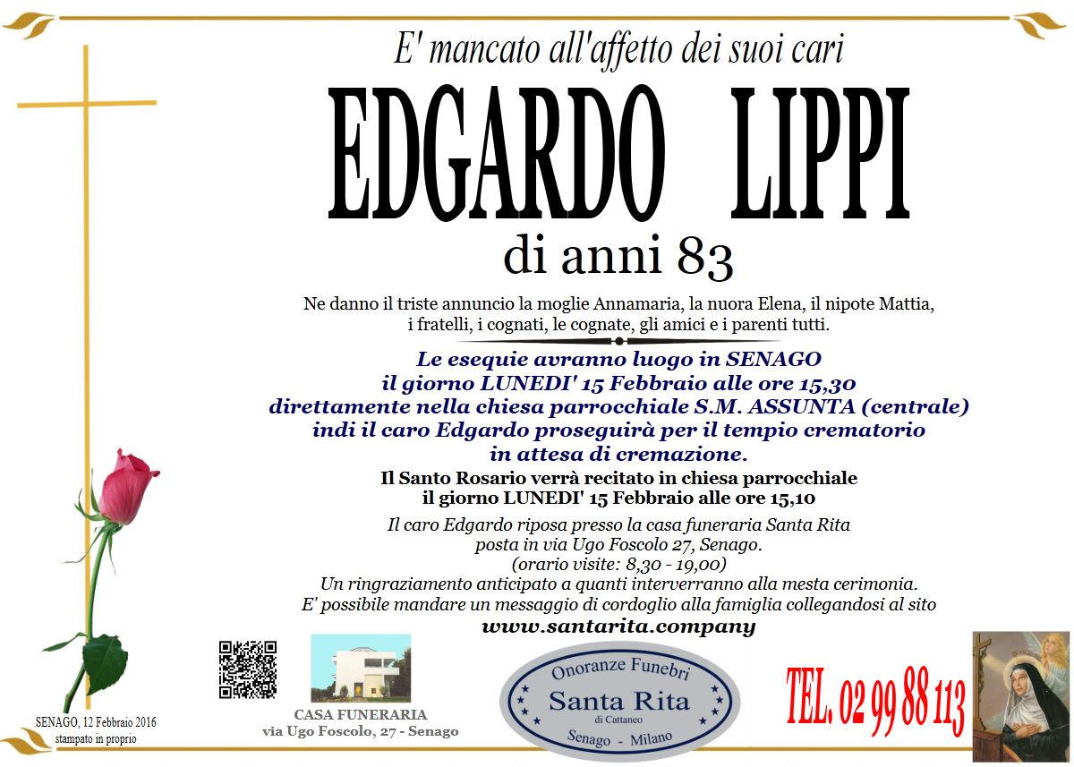 Edgardo Lippi
