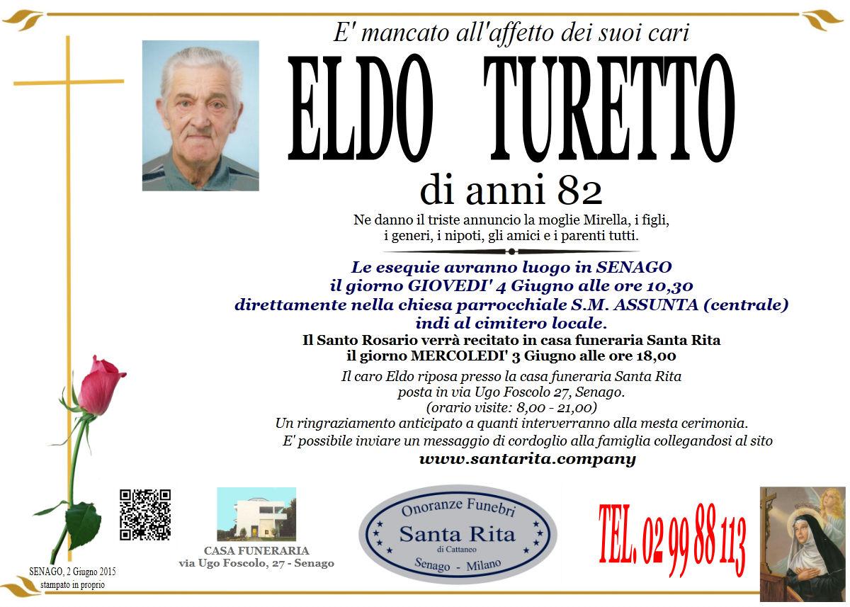 Eldo Turetto