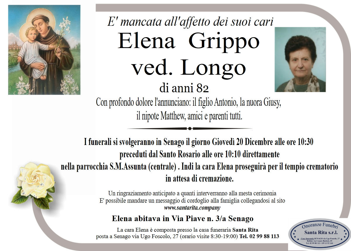 ELENA GRIPPO