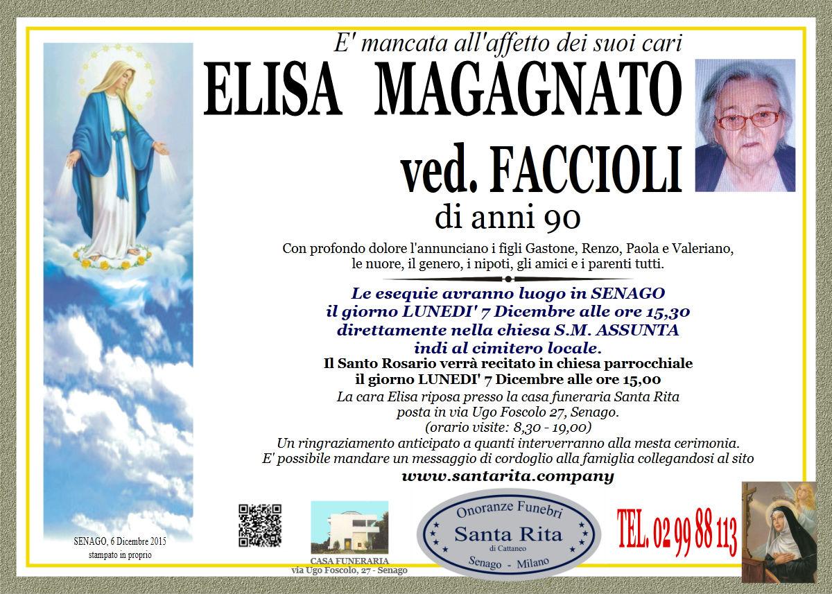 Elisa Magagnato
