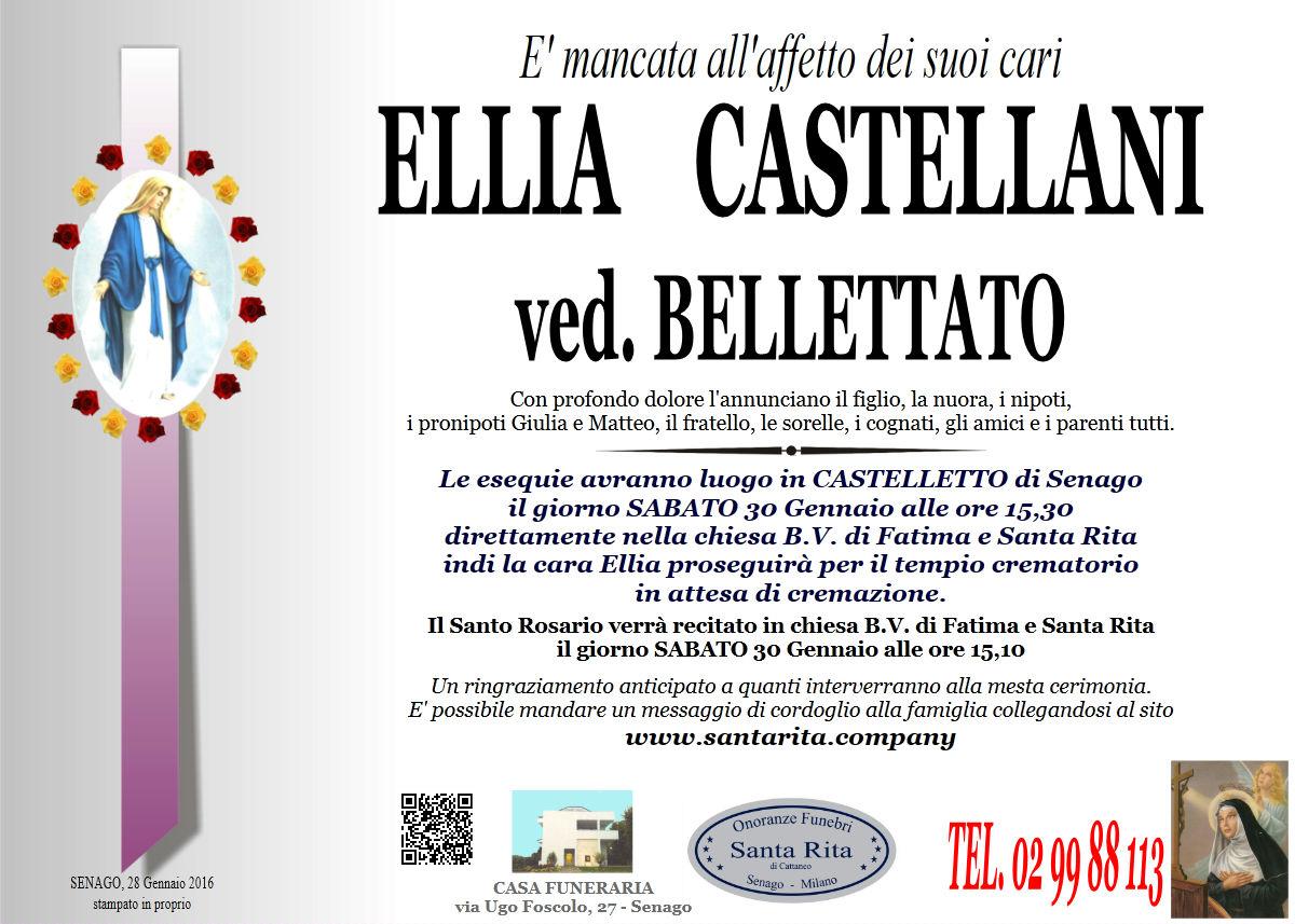 Ellia Castellani