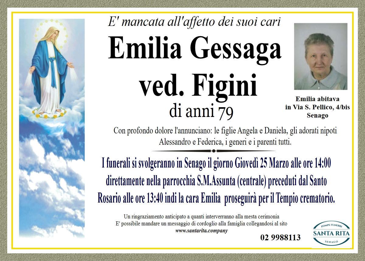 EMILIA GESSAGA