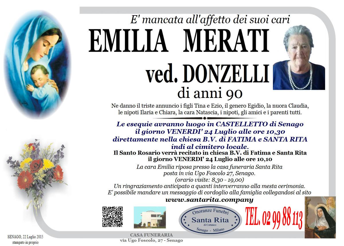 Emilia Merati