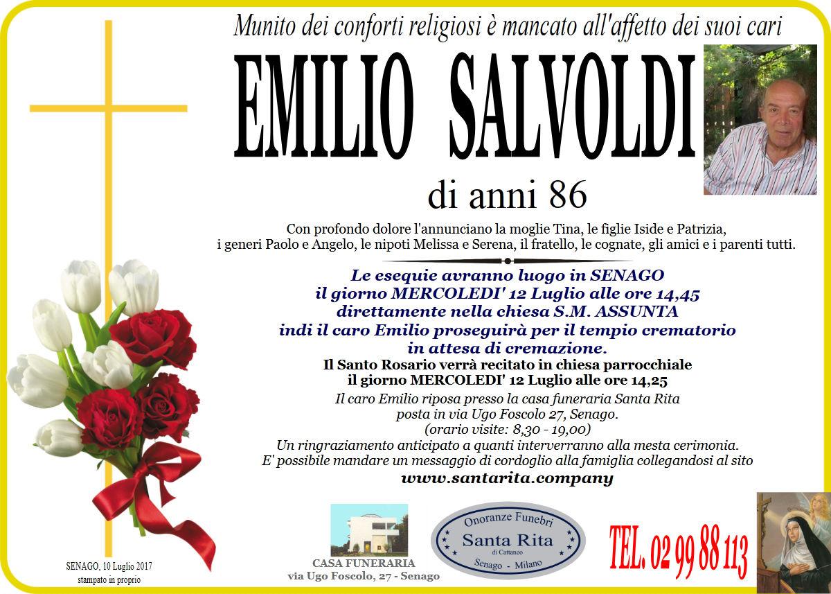Emilio Salvoldi