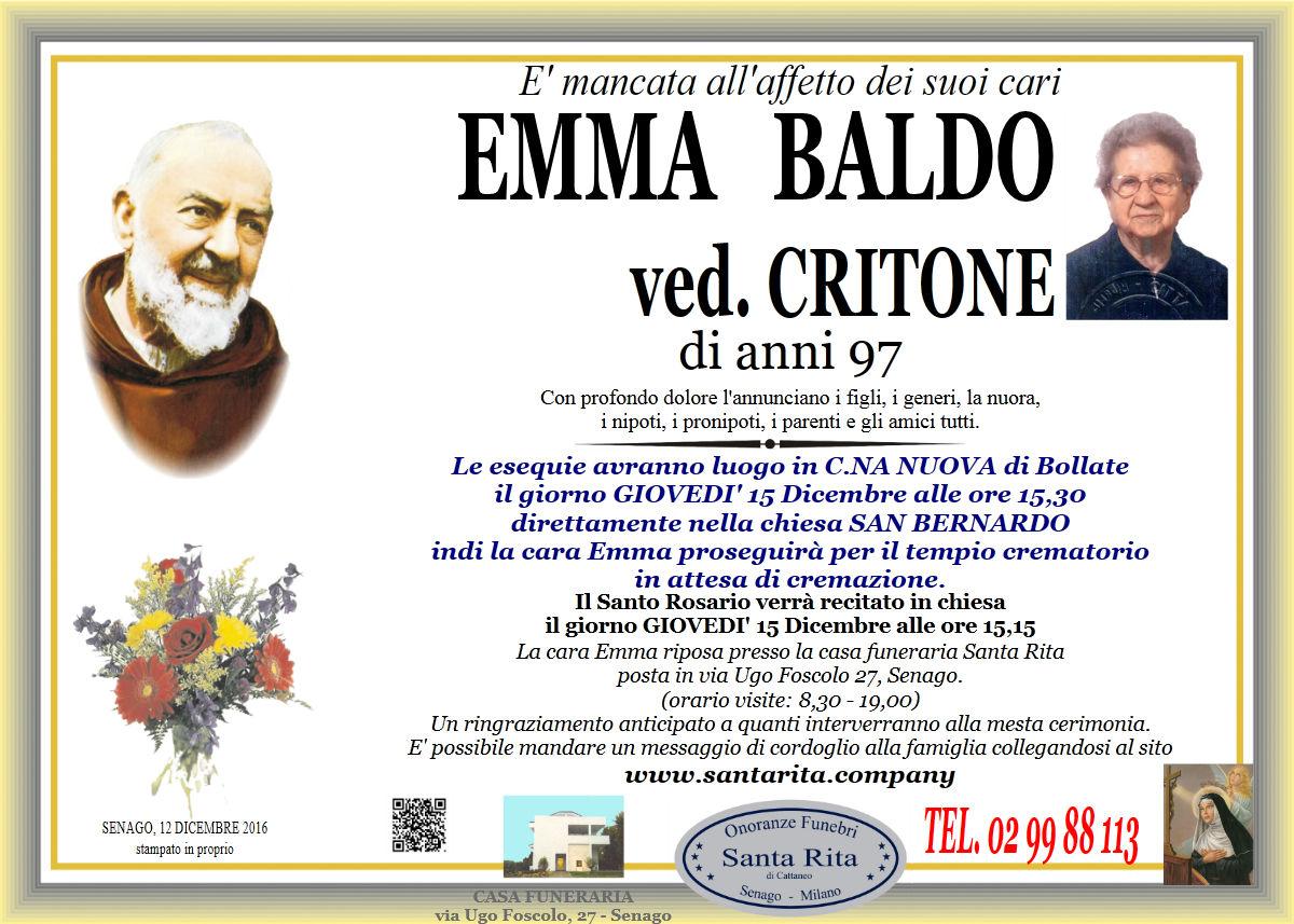 Emma Baldo