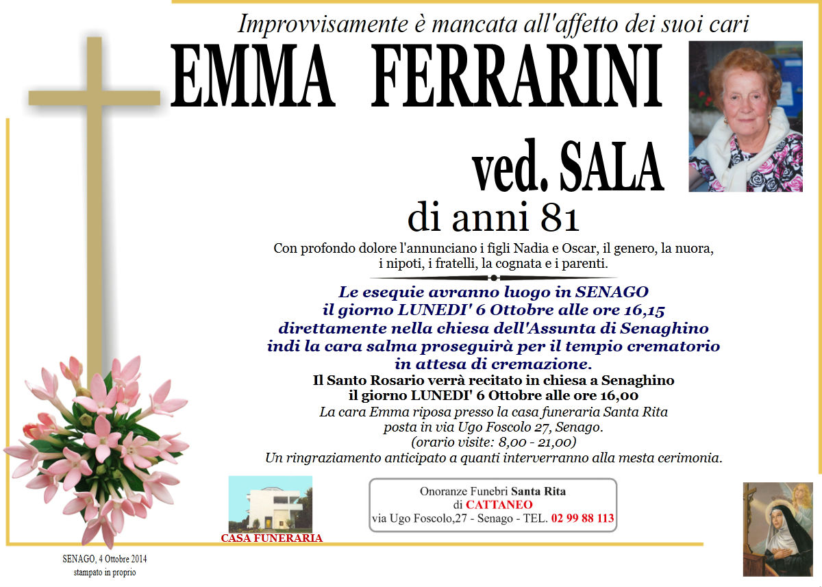 Emma Ferrarini