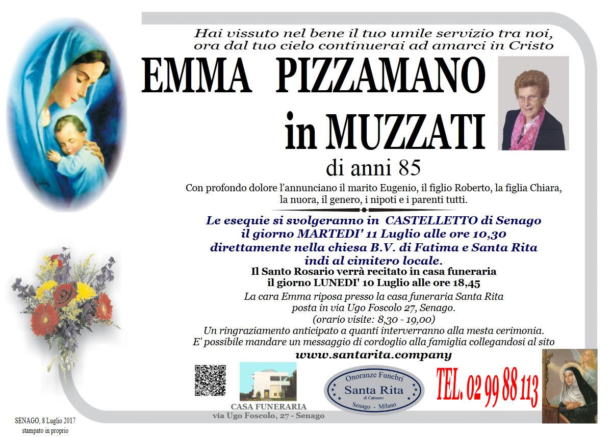 Emma Pizzamano