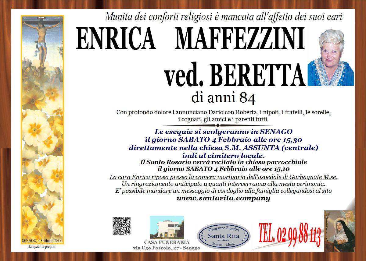 Enrica Maffezzini