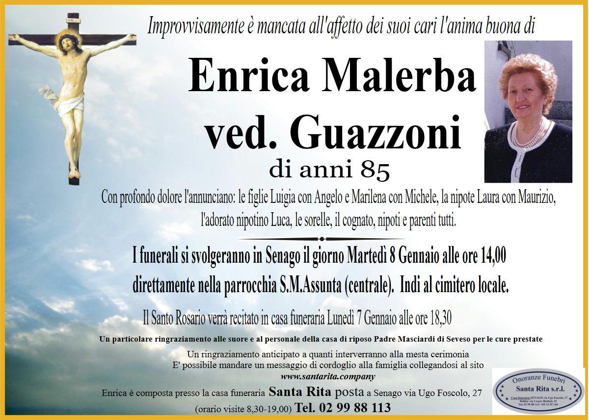 ENRICA MALERBA