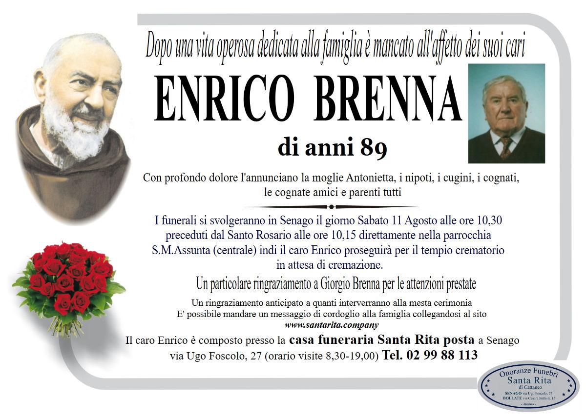Enrico Brenna