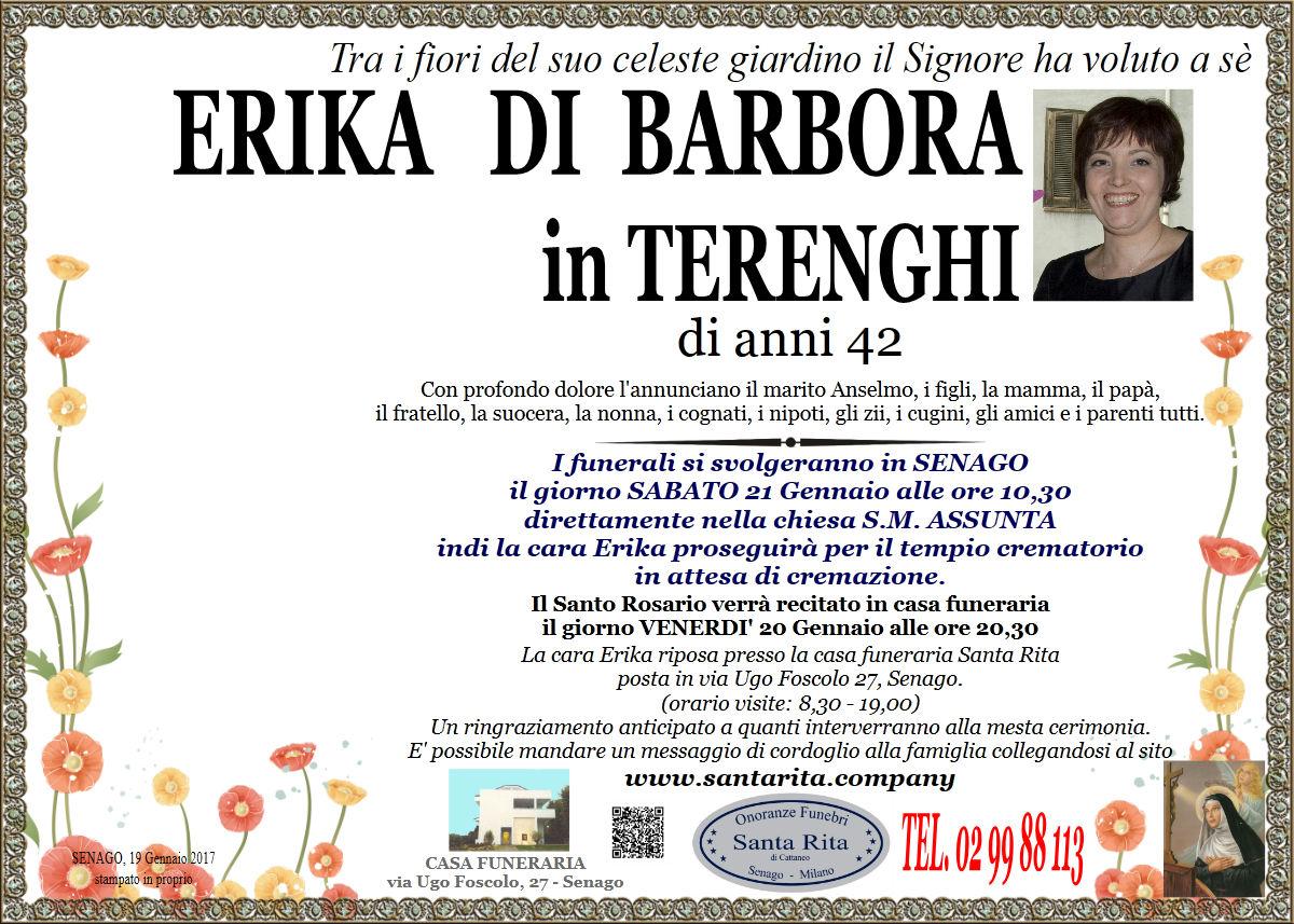 Erika Di Barbora