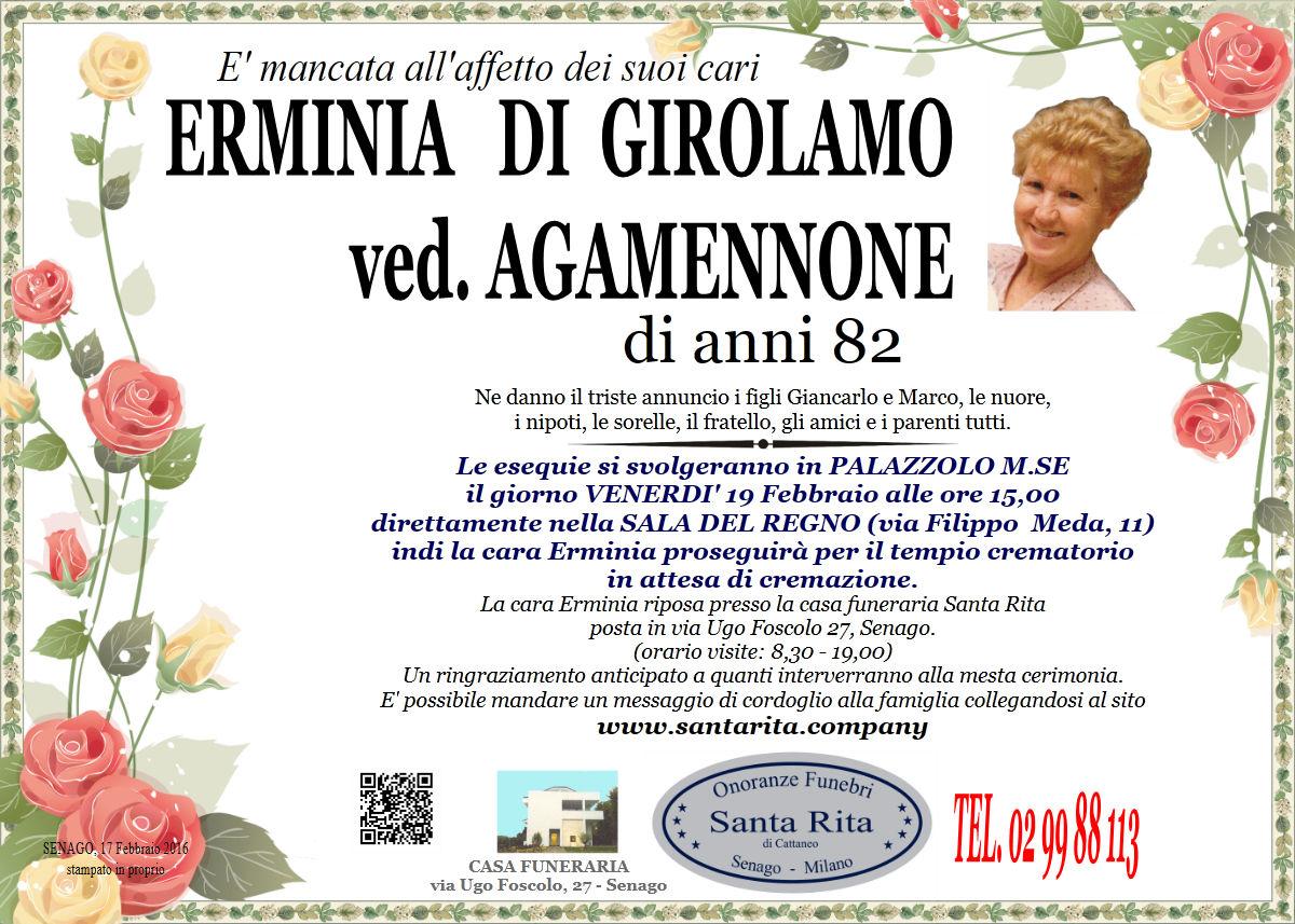 Erminia Di Girolamo