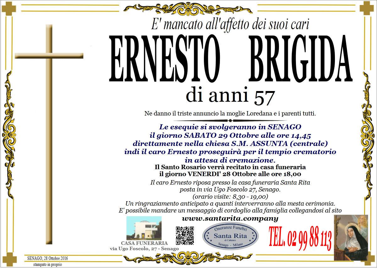 Ernesto Brigida