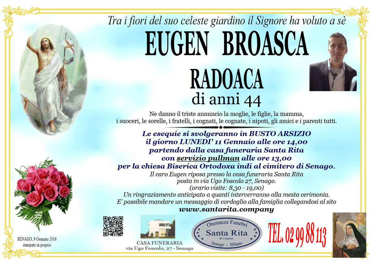 Eugen Broasca