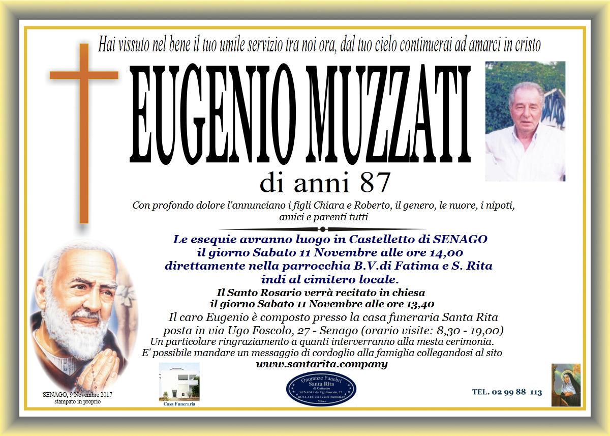 Eugenio Muzzati