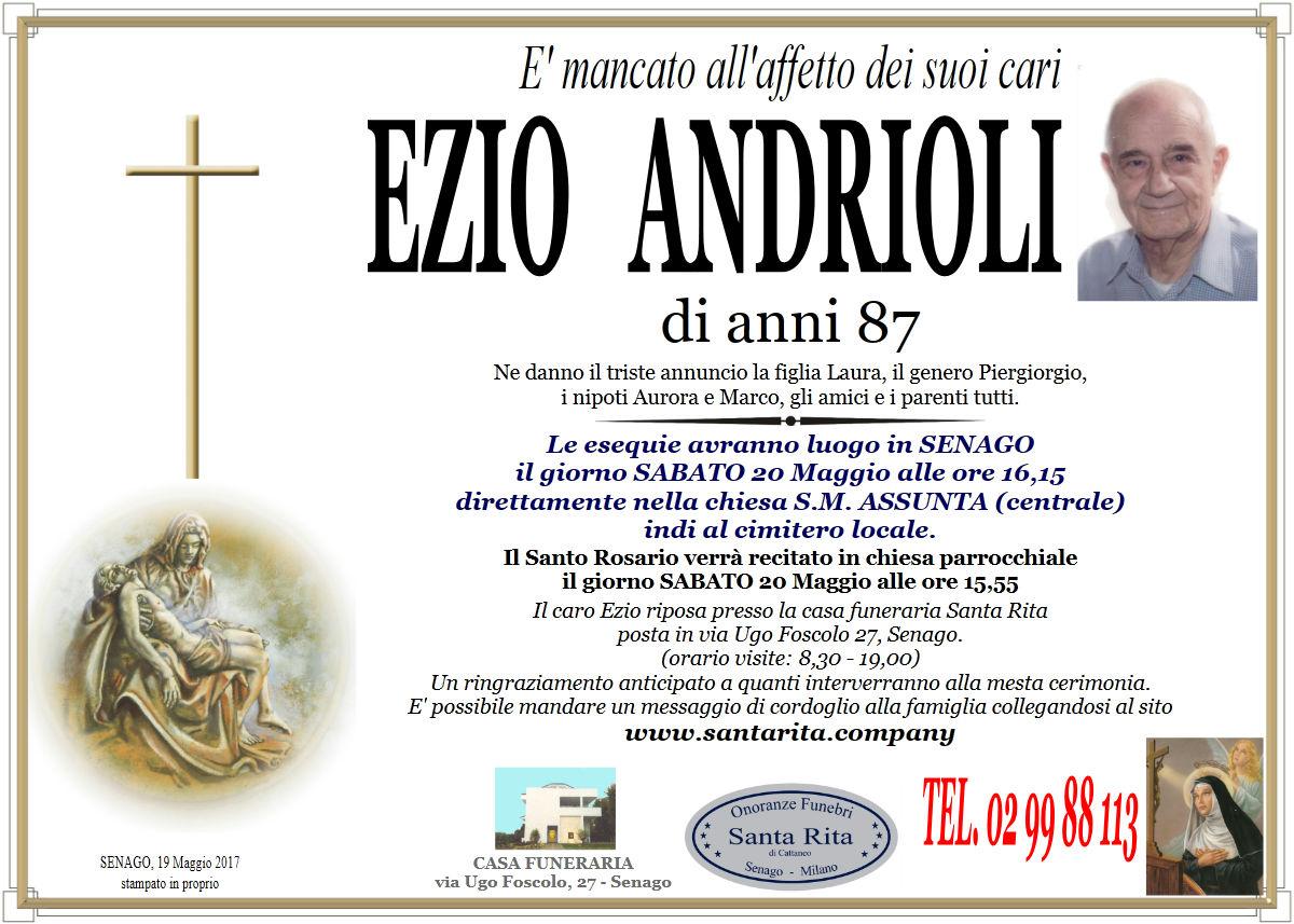 Ezio Andrioli