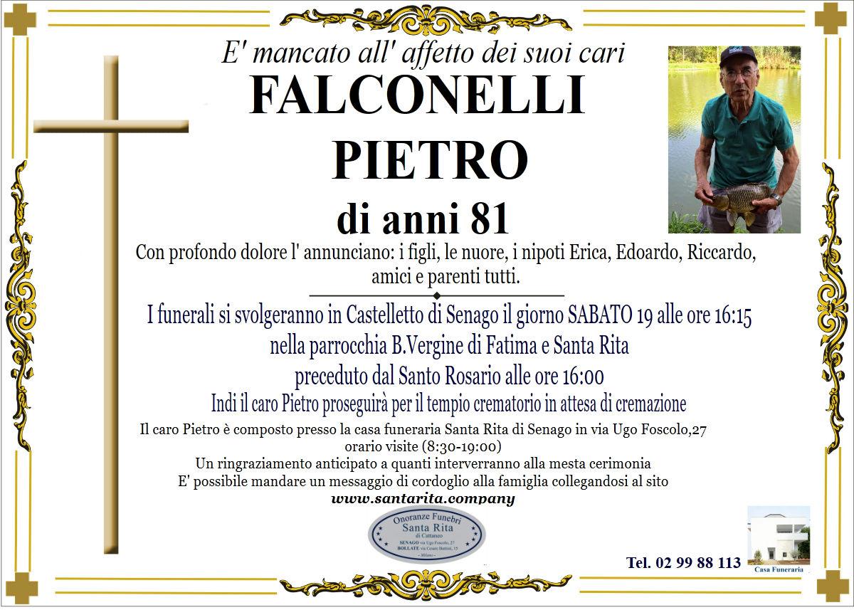 Pietro Falconelli