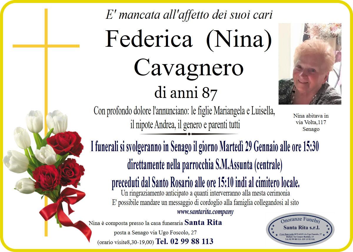 FEDERICA (NINA)