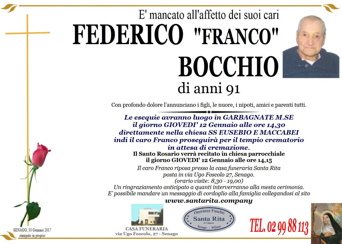 "Federico ""Franco"""
