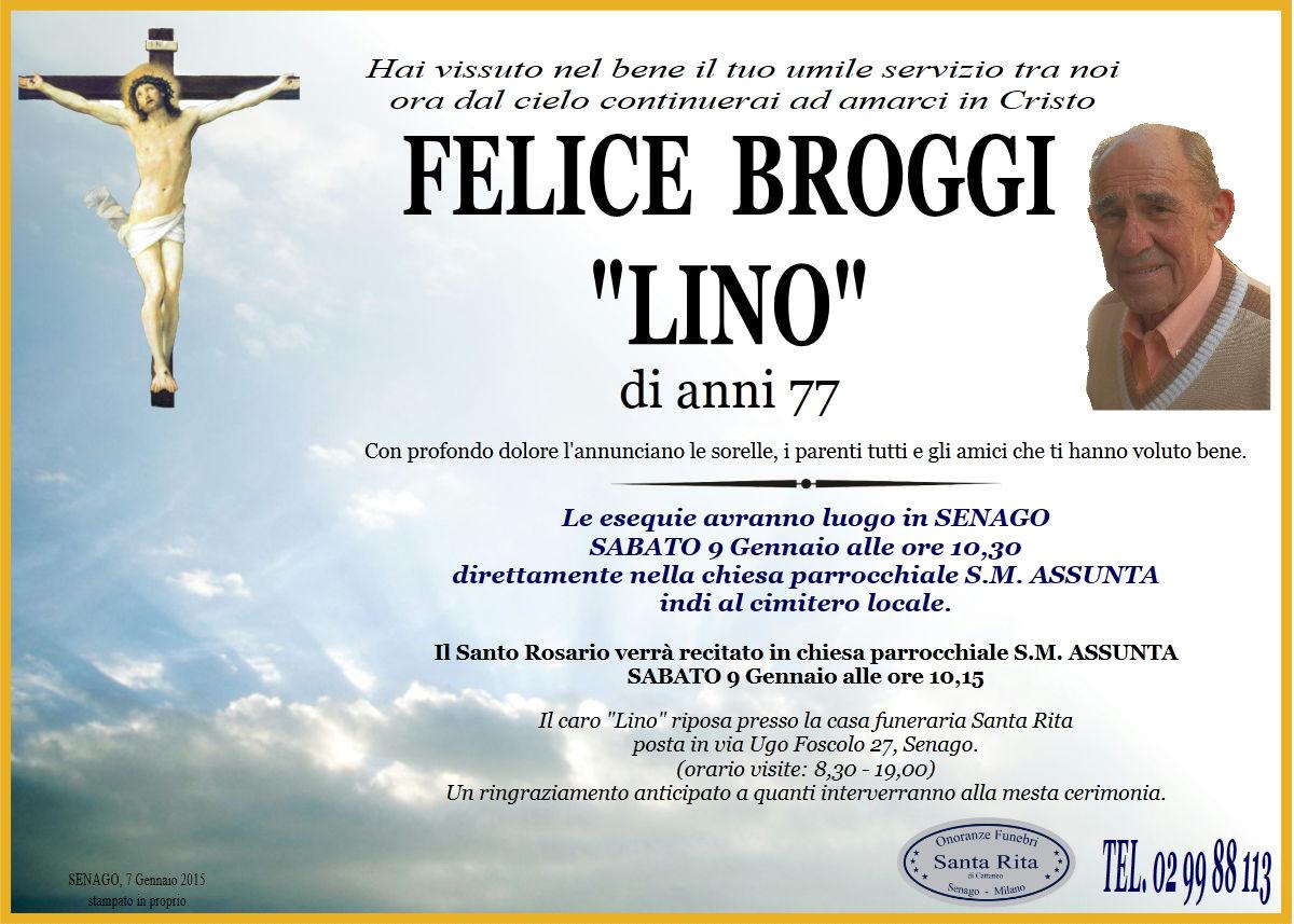 Felice Broggi
