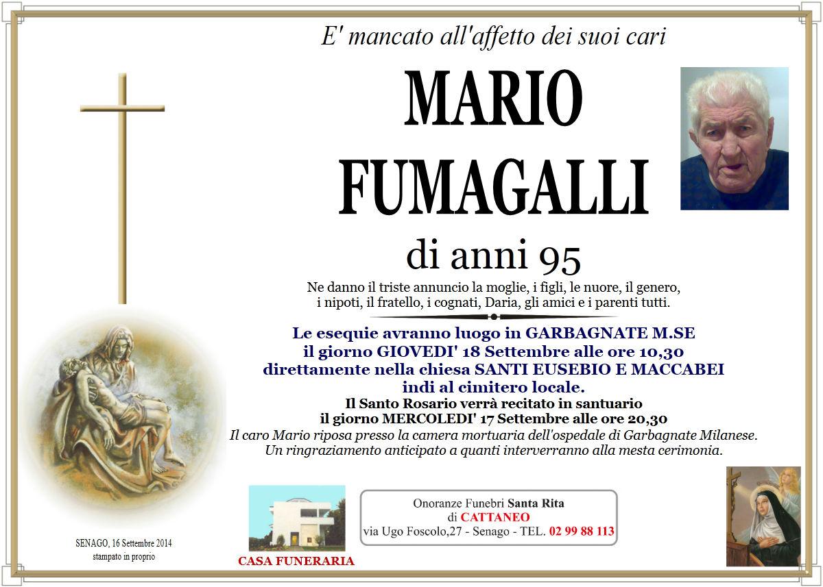 Mario Fumagalli