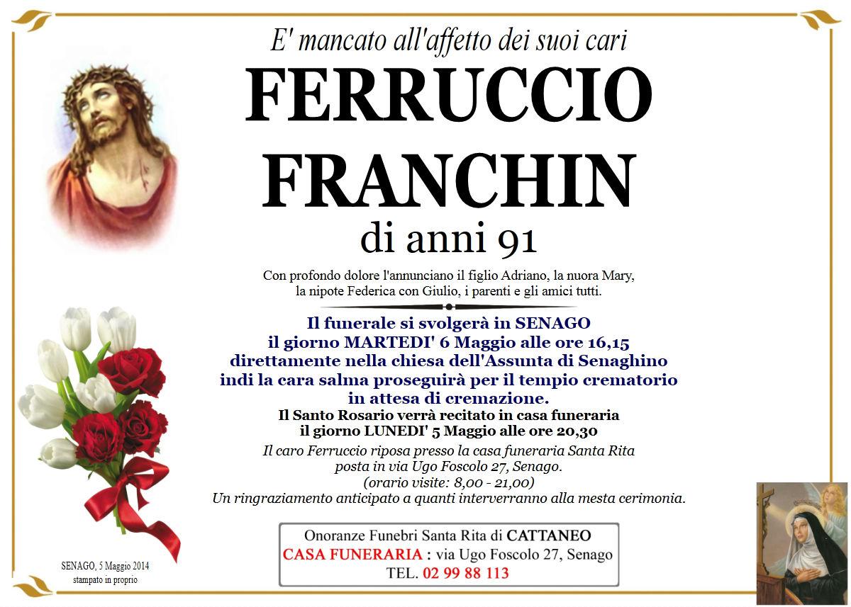 Ferruccio Franchin